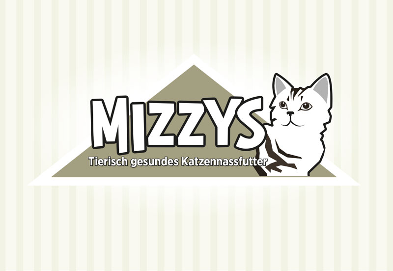 Katzenfutter, Nassfutter - Mizzys
